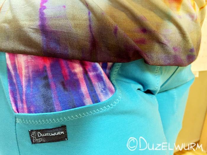 Hose Detail Tasche 2