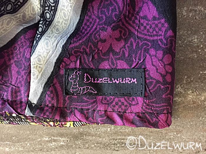 Duzelwurm Logo
